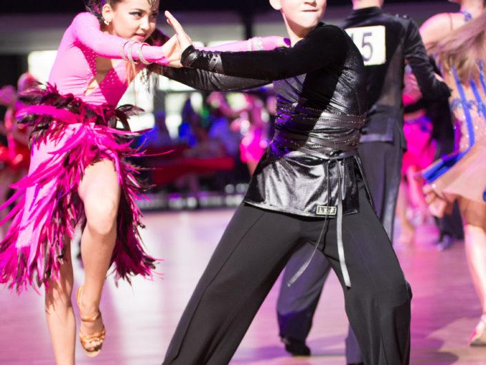 OK Dance Open 2017 | Saturday