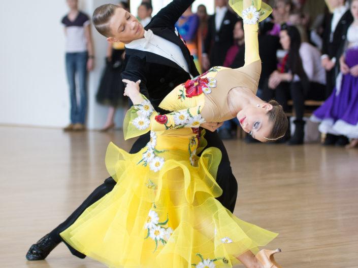 Kroměřížský taneční festival 2017