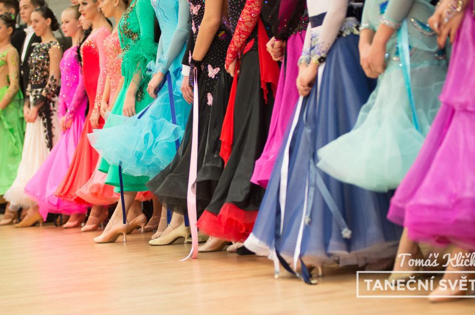 Taneční svět je silnější než kdy dřív!