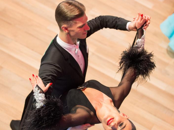 OK DANCE OPEN 2018 Saturday