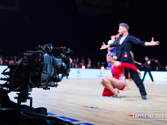 WDSF World Championship Latin 2018 – Petr
