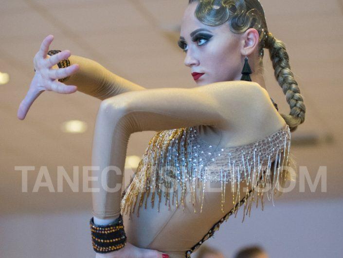 OK Dance Open Olomouc neděle