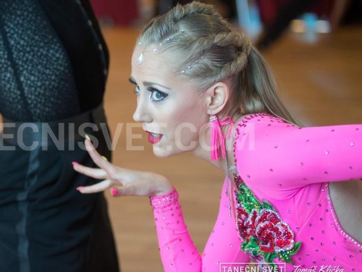 OK Dance Open Olomouc – sobota